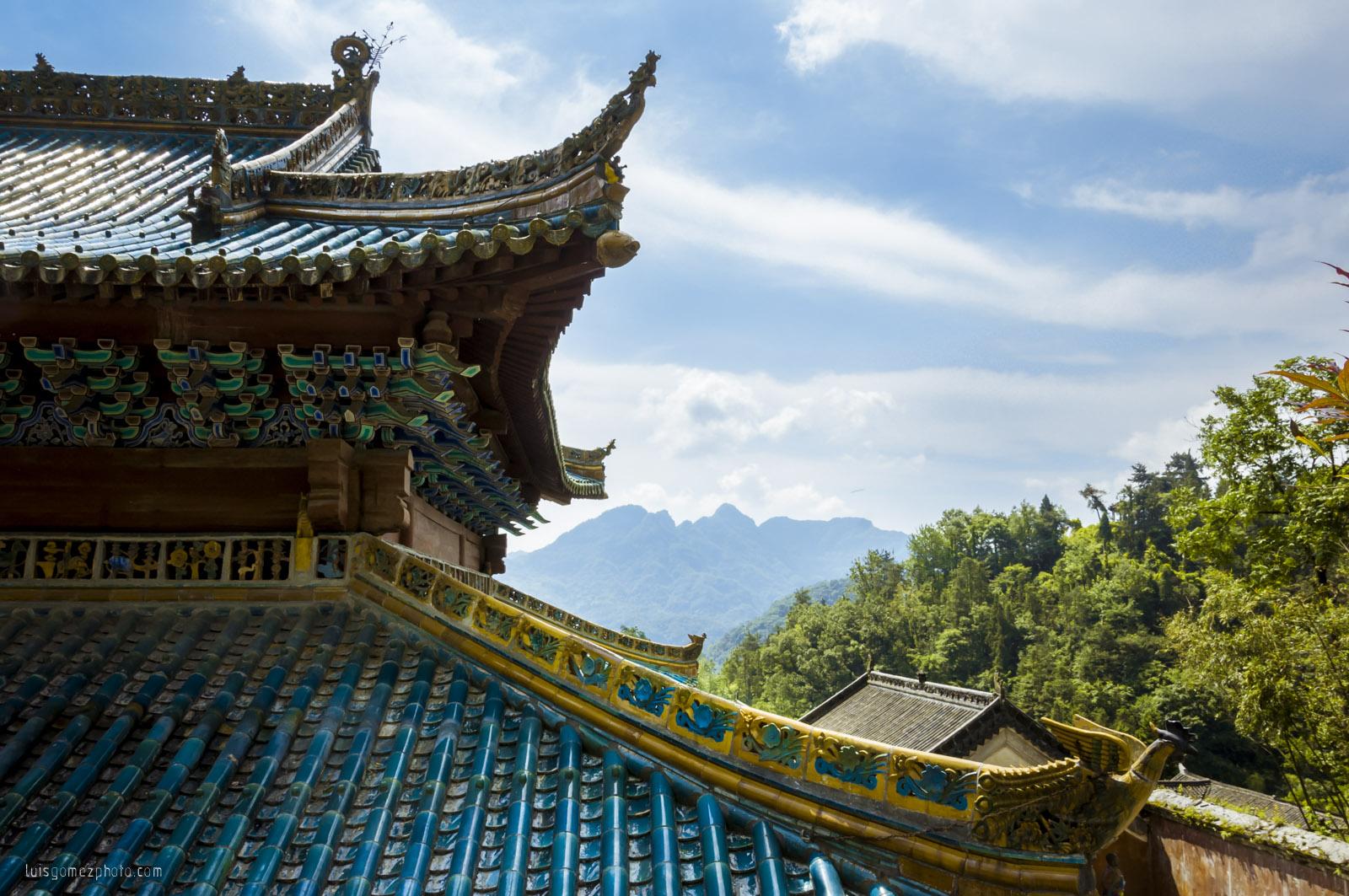 Wudanshan