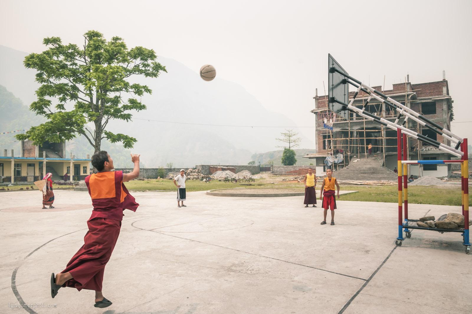 3 Buddhist Points