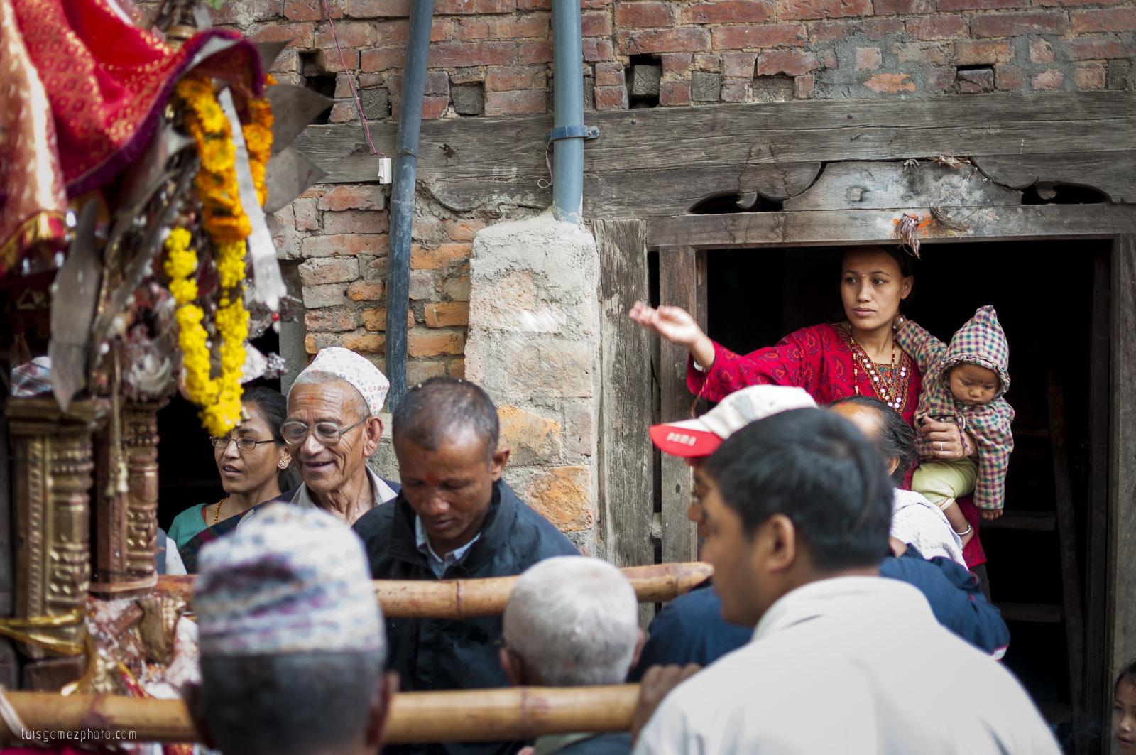 Nepalese New Year