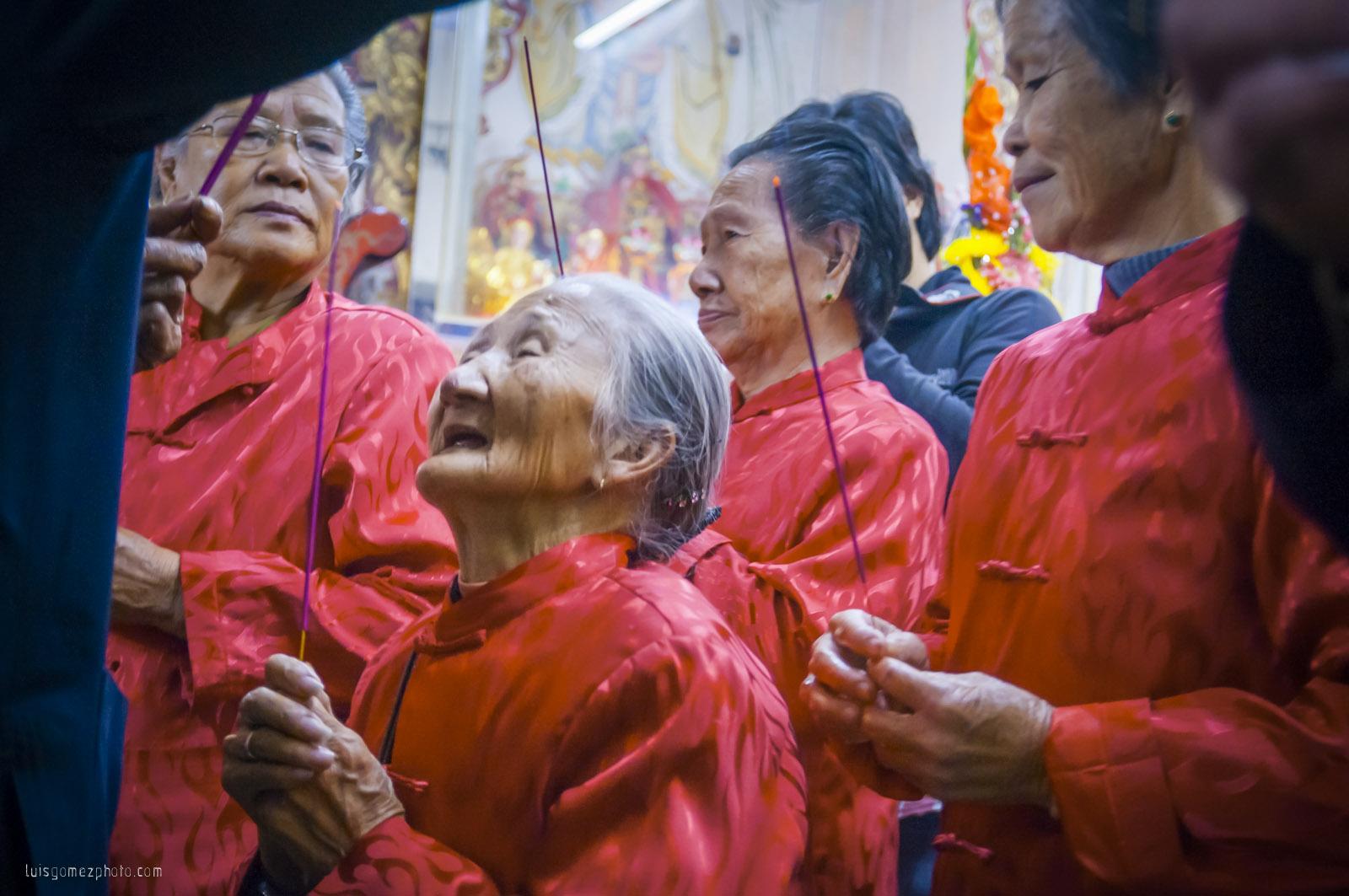 Taoist ritual