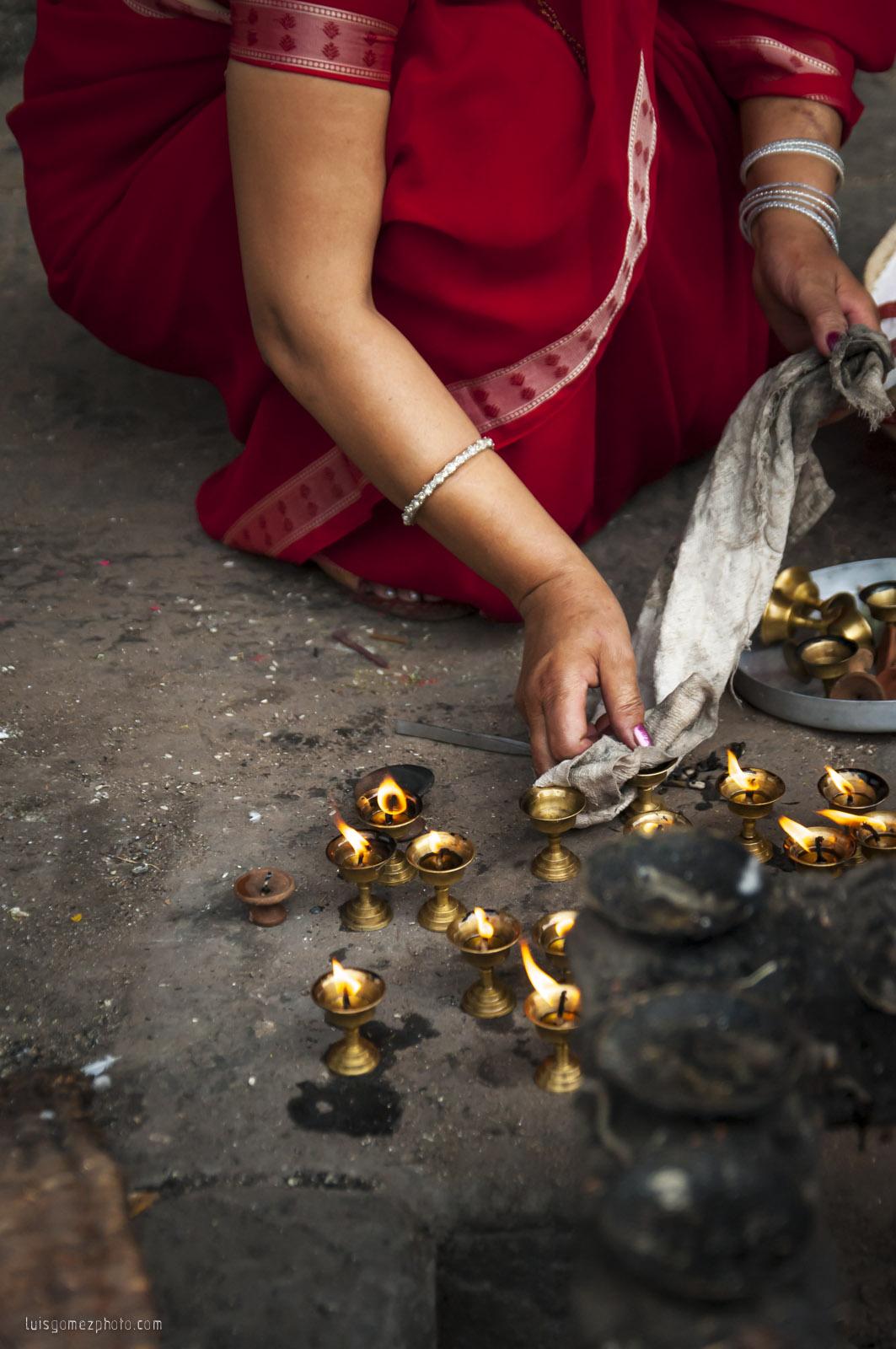 Patan Durbar Scuare
