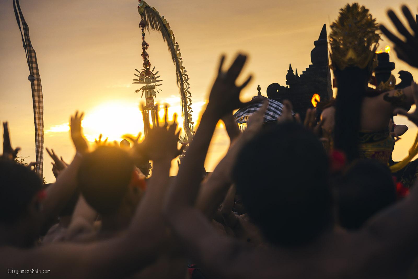 Bali Rituals